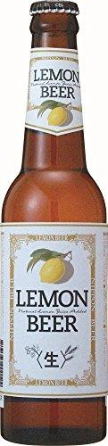 レモンビール 瓶ビール 330ml×3本 [国産] ■2箱まで1口発送可