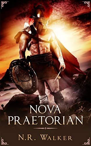 『Nova Praetorian (English Edition)』のトップ画像