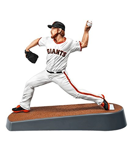 MLB 2016/ サンフランシスコ・ジャイアンツ マディソン・バンガーナー 6インチ フィギュア