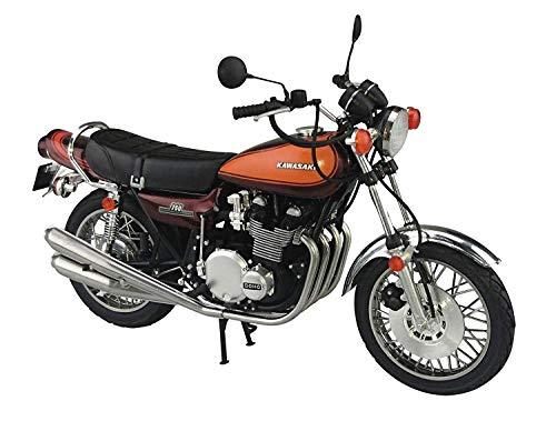 1/12 ネイキッドバイク No.02 カワサキ 750 ロードスター ZII