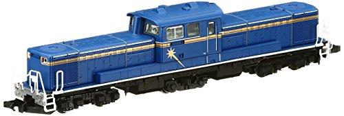 Nゲージ車両 DD51 JR北海道色 2215