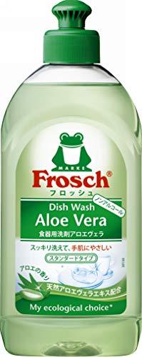 フロッシュ 食器用洗剤 アロエヴェラ 300mL