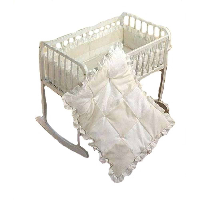 ベビードールワッフルフリースCradle寝具 18