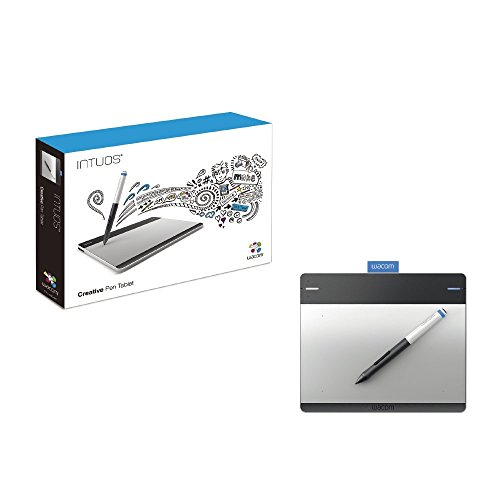 Intuos Pen Sサイズ 【旧型番】2015年1月モデル CTL-480/S1