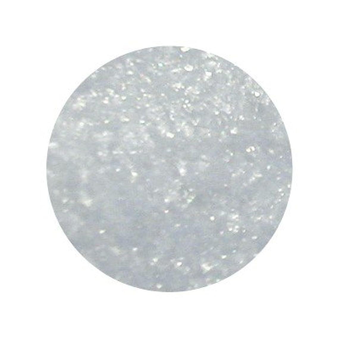 不当小さな粗いピカエース ネイル用パウダー クリスタルパール L #434-CYL イエロー 0.5g