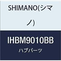 SHIMANO(シマノ) HB-M9010-B 15mm Eスルー OLD:110mm センターロック IHBM9010B