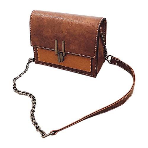 c2c4ae5e2850 Semoic 女性用小型クロスボディバッグ携帯電話の財布ウォレットバッグ軽量ショルダーバッグ