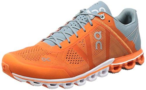 オン ON メンズ ランニングシューズ クラウドフロー 151459M ORG ジョギング マラソン