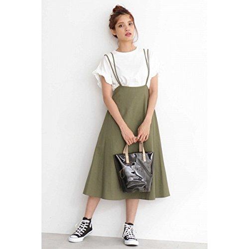 フリーズマート(Free's Mart) Wナローストラップスカート