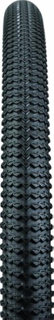 人柄公演芸術的KENDA PREM Kompact DTCワイヤータイヤ - ブラック、サイズ20x1 1/8