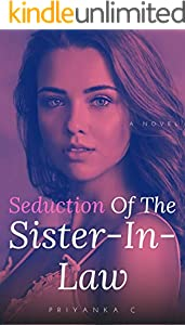 Seduction Of The Sister-In-Law: A Steamy Lesbian Romance (English Edition)