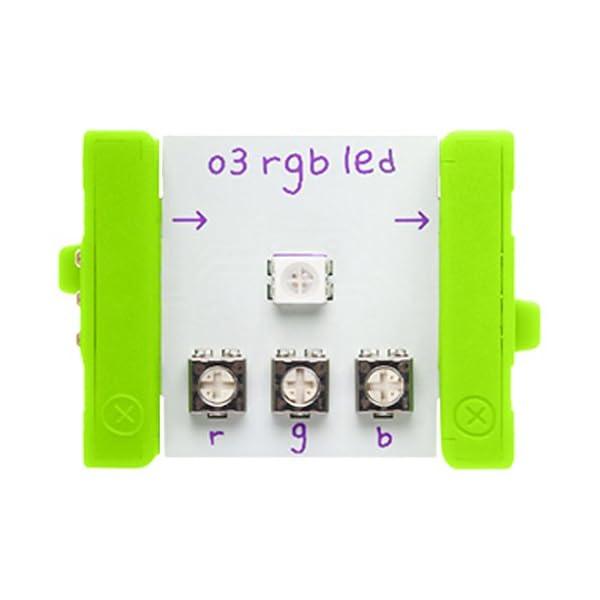 littleBits 電子工作 モジュール BI...の商品画像