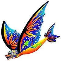 X-Kites 16 FlexWing Cyan Dragon Glider [並行輸入品]