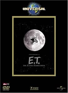 E.T. (1982年版) [DVD]