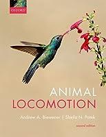 Animal Locomotion (C Oabs T Oxford Animal Biology) [並行輸入品]