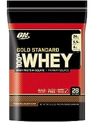【国内正規品】Gold Standard 100% ホエイ エクストリーム ミルクチョコレート 907g(2lb) 「袋タイプ」