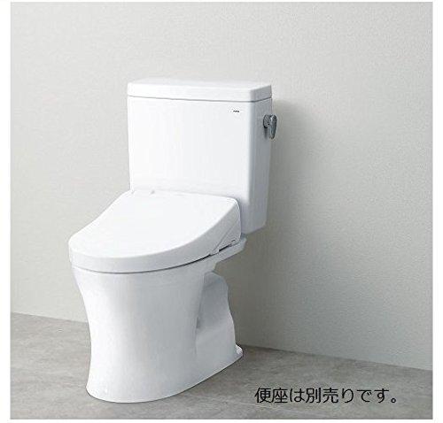 ★[CS230BM+SH232BA]TOTO ピュアレスQR 組合せ便器 手洗なし リモデル対応 床(旧品番:CS230BM+SH230BA) (#nw1)