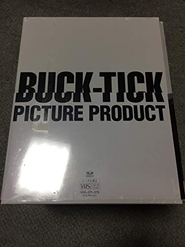 B-T PICTURE PRODUCT [VHS]