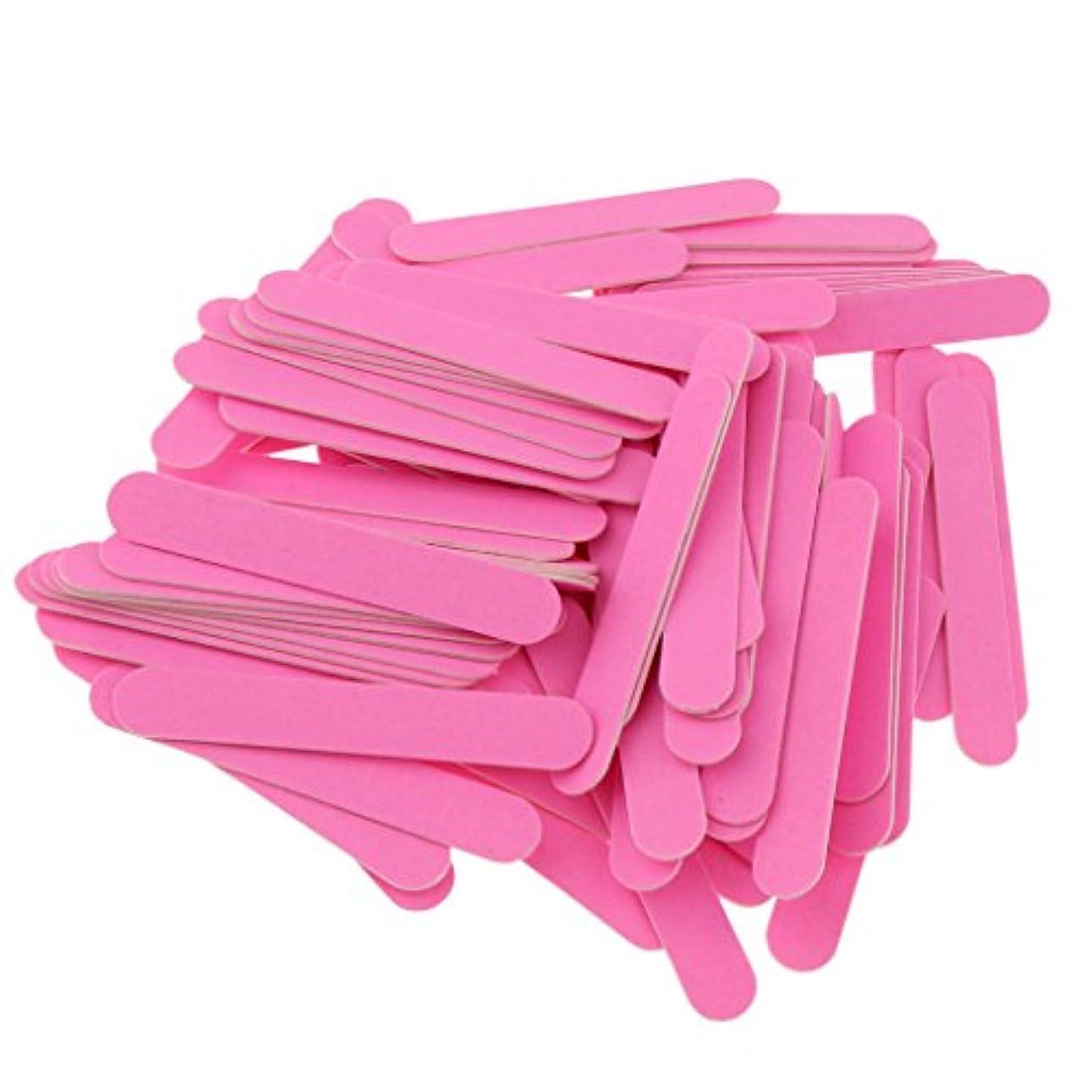 Perfeclan ネイルファイル 爪やすり ネイルバッファー 爪磨き ジェルネイル用ファイル マニキュアキット