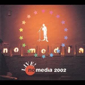 Live no media2002