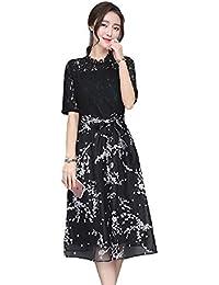 9c61af2d47650 Amazon.co.jp  Free - パーティードレス   ワンピース・ドレス  服 ...