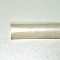 住友電工ファインポリマー 低温収縮型熱収縮チューブ 15mm 透明 1mカット品 スミチューブC15C