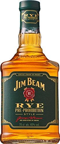 バーボンウイスキー ジム ビームライ 700ml
