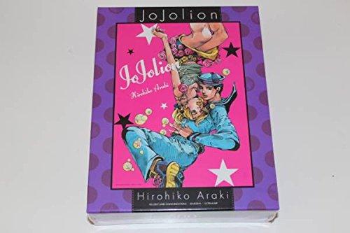 ジョジョの奇妙な冒険 ジグソーパズル ジョジョリオン 荒木飛呂彦 500ピース