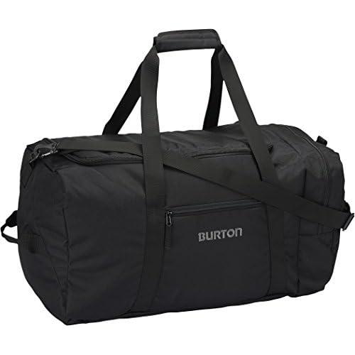 Burton(バートン) BOOTHAUS BAG LG メンズブーサスバッグラージ 110321 TRUE BLACK