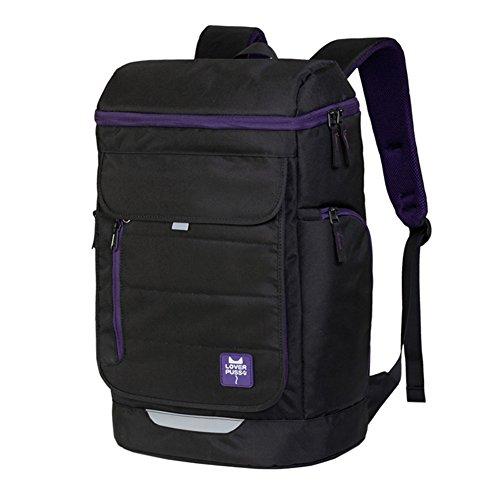 リュックサック アウトドア 通学 通勤 出張 旅行 トラバル スポーツ 登山用 PCバッグ大容量 軽...