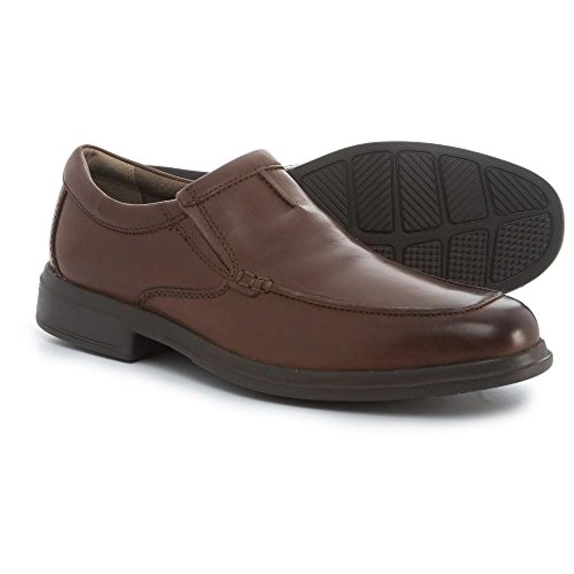 産地宿題なす(ボストニアン) Bostonian メンズ シューズ?靴 ローファー Tifton Step Loafers - Leather [並行輸入品]