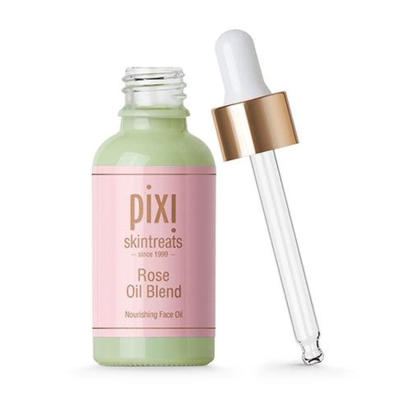 スクランブル然としたカウントPixi - Rose Oil Blend [並行輸入品]