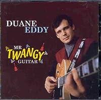 Mr. Twangy Guitar