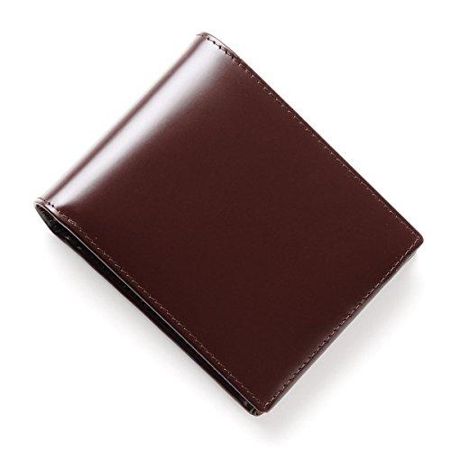 (エッティンガー) ETTINGER 2つ折り財布[小銭入れ付き]/BRIDLE LEATHER [並行輸入品]