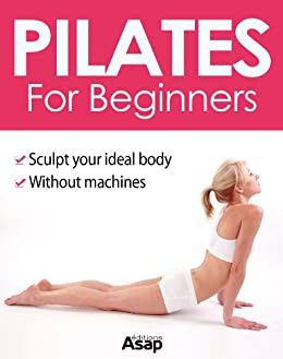 Pilates for Beginners by [Godard, Sophie]