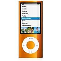 Apple iPod nano 第5世代 8GB オレンジ MC046J/A