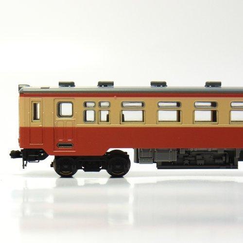 TOMIX Nゲージ 2448 国鉄ディーゼルカー キハ11形 (T)