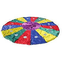 Gonge UFO Parachute, 20' おもちゃ [並行輸入品]