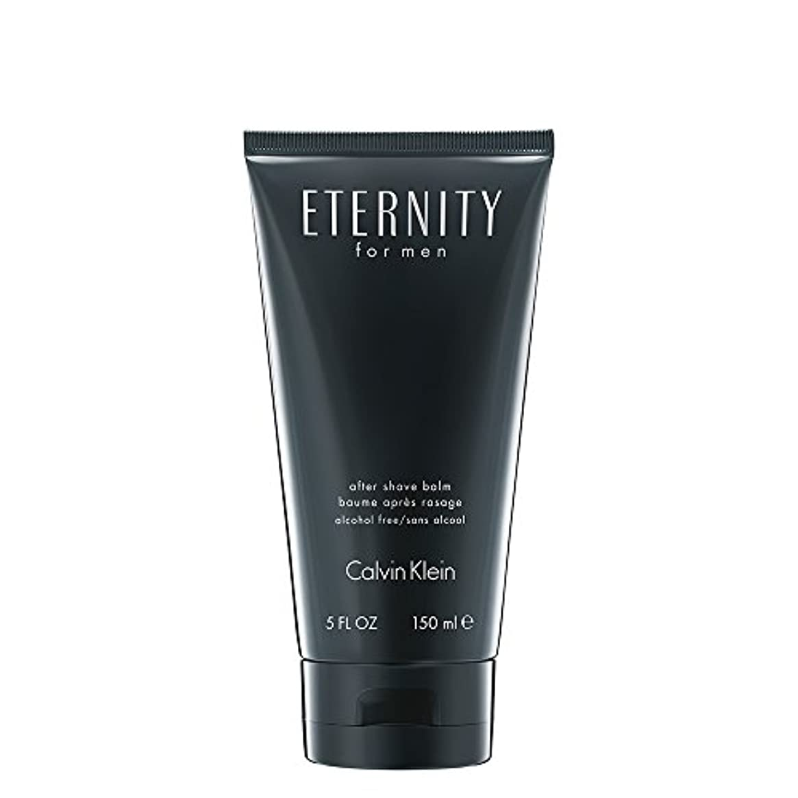 未払い裂け目引退するETERNITY by Calvin Klein After Shave Balm 5 oz