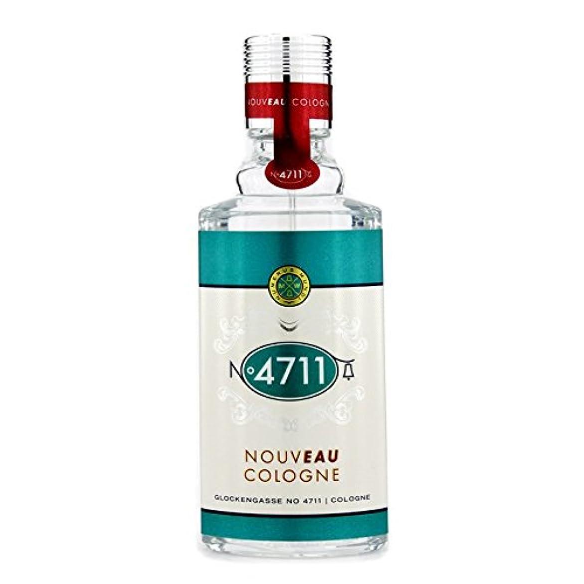 4711 ヌーボーコロン スプレー 50ml/1.7oz並行輸入品
