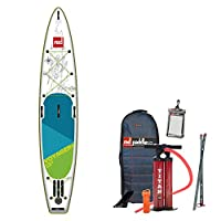 """red paddle(レッドパドル) SUP SUP 2018 Voyager+ 13'2""""x 30"""""""