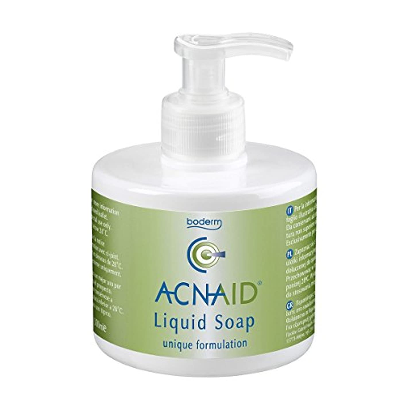 Acnaid Liquid Soap 300ml [並行輸入品]