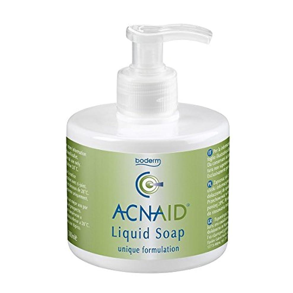 重要メーカー有力者Acnaid Liquid Soap 300ml [並行輸入品]