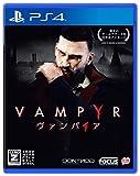 Vampyr(ヴァンパイア) - PS4 【CEROレーティング「Z」】