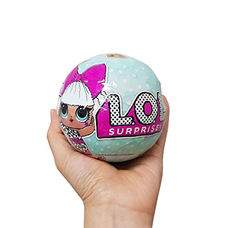 L.O.L. サプライズ! シリーズ2 7サプライズ LOL Surprise Doll Series 2 7Surprise [並行輸入品]