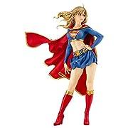DC COMICS美少女 DC UNIVERSE スーパーガール リターンズ