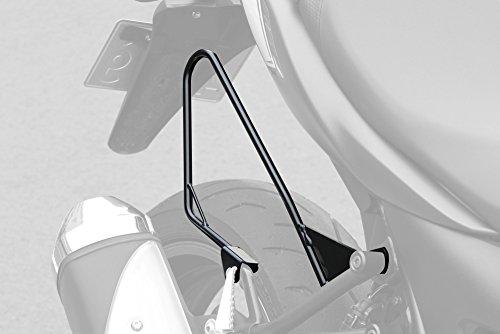 キジマ(Kijima) バッグサポート ブラック 左右セット ブラック SV650 ABS 210-482