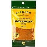 G-Fresh Morrocan Spice Refill, 25 g