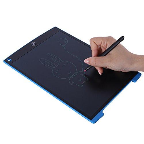 [해외]Juhon 전자 패드 전자 메모장 전자 수첩 문구 디지털 종이 12 인치/Juhon electronic pad electronic notepad electronic notebook stationery digital paper 12 inches