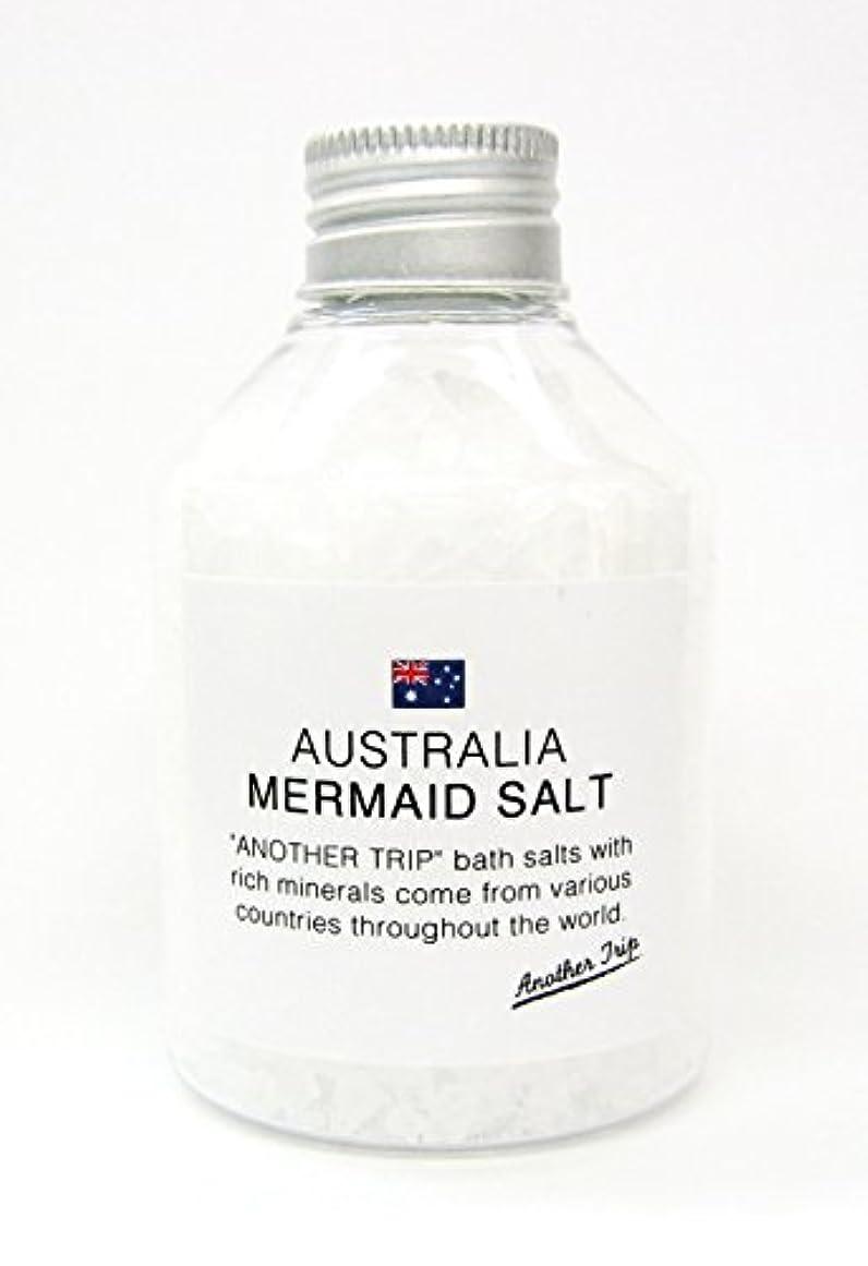 バン政治終わりアナザートリップN オーストラリアマーメイドソルト 175g